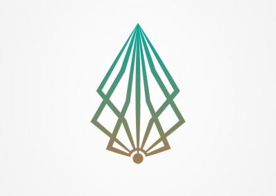 Expo 2020 Logo Design Concept