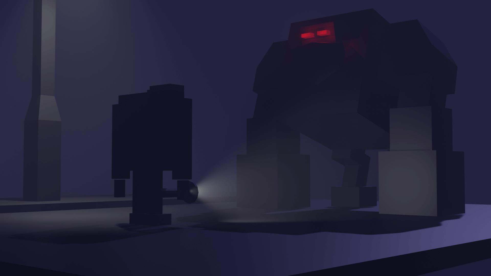 blender-robot